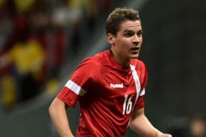 Spurs head to Denmark to Break Transfer Lull