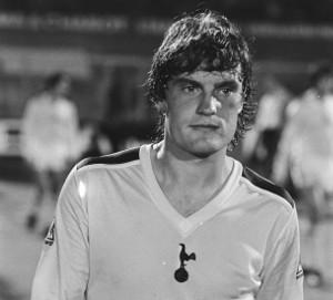Best Tottenham Hotspur Players Glenn Hoddle The Lilywhites