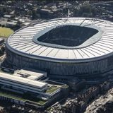 Home at Last: Spurs Start with Nervy Win