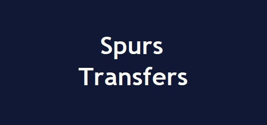 Spurs Biggest Ever Transfers