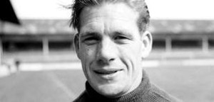 ted ditchburn