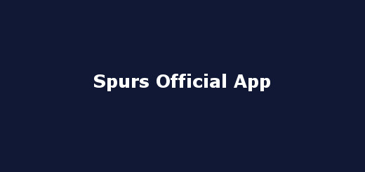 Spurs Official App