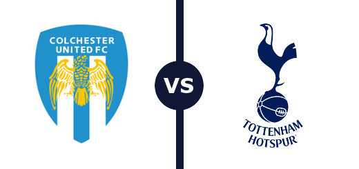 Colchester United v Tottenham Hotspur: Spurs look for midweek boost