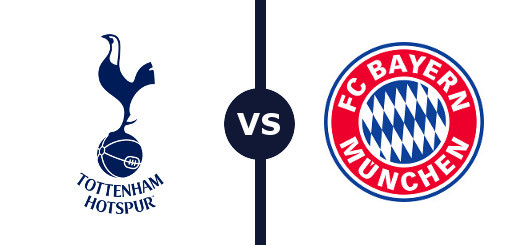Spurs v Bayern Munich: Tough Test Against German Giants