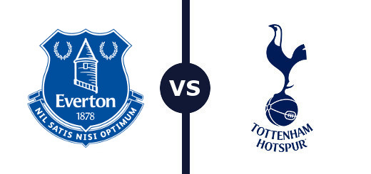 Everton v Spurs: Will the Toffees Come Unstuck?