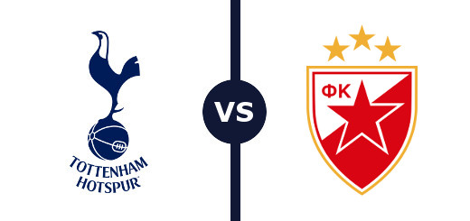 Spurs v Red Star Belgrade: Time to get UCL Campaign Back on Track