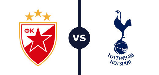 Red Star Belgrade v Spurs: Tottenham seek Champions League Solace