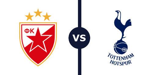 Red Star Belgrade v Spurs: Tottenham seek Champions League Solace