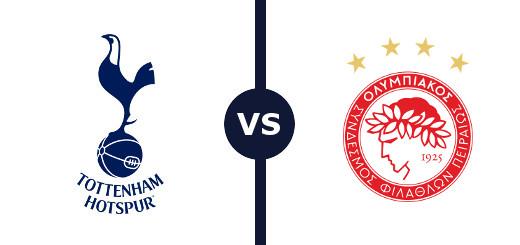Spurs v Olympiakos: Jose Begins Champions League Quest