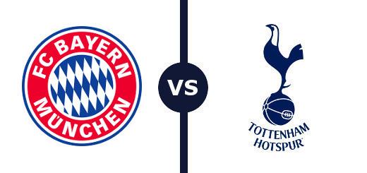 Bayern Munich v Spurs: Redemption Time