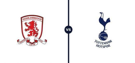 Middlesbrough v Spurs: Tottenham Looking for Cup Comforts