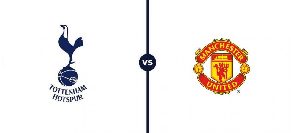 Spurs vs Manchester United: Tottenham Tackle Resurgent Red Devils