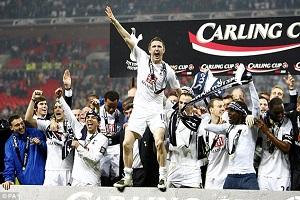 2008 spurs win