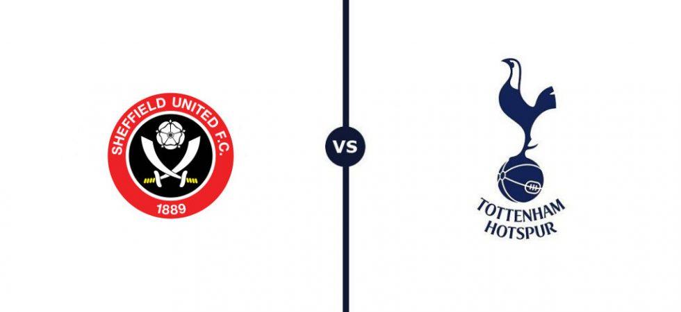 Sheffield United vs Tottenham Hotspur: Can Spurs Blunt the Blades?