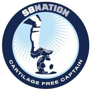 cartilage free captain