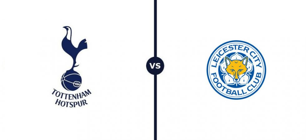 Tottenham Hotspur vs Leicester City: Time to Outfox the Foxes