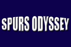 spurs odyssey