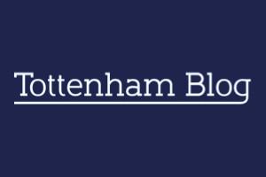 tottenham blog