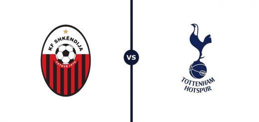 Shkendija Tetovo vs Spurs: Far Flung European Journey Continues