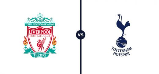 Liverpool v Spurs: Top Two Face Off at Anfield