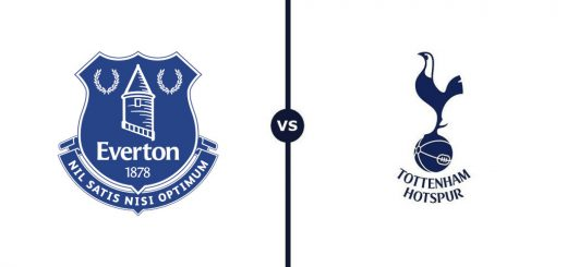 everton spurs