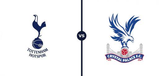 spurs Crystal Palace